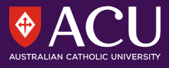 ACU logo