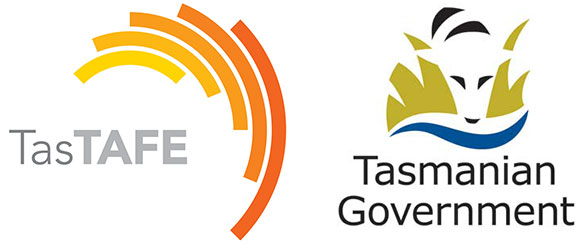 Government Education and Training International - Tasmania logo